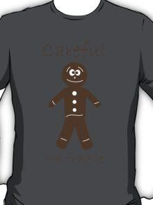 Fragile Cookies T-Shirt