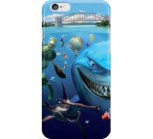 Disney, Finding Nemo and Friends iPhone Case/Skin