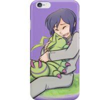 Digimon Adventure 02 - Partners iPhone Case/Skin