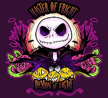 Master of Fright by asakawa