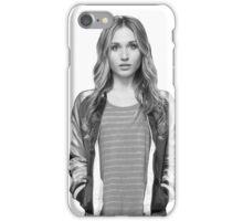 Amy iPhone Case/Skin
