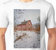 Winter On Jersey Avenue 2 Unisex T-Shirt