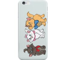 Aristokittens iPhone Case/Skin