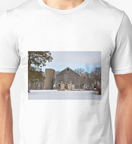 Mitchell Barn Unisex T-Shirt