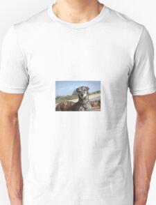 Amazing Mia Unisex T-Shirt