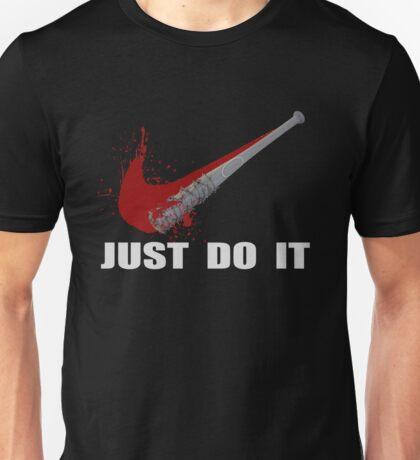 Negan Parody The Walking Dead Unisex T-Shirt