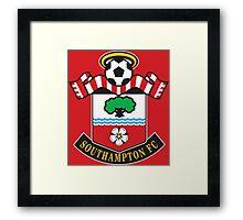 Southampton FC Framed Print