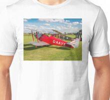 Southern Martlet G-AAYX Unisex T-Shirt