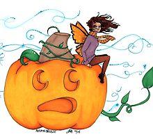 Autumn Breeze by designedbylaura