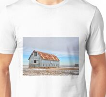 Prairie Cathedral 2 Unisex T-Shirt