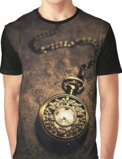 Ornamented pocket watch Graphic T-Shirt