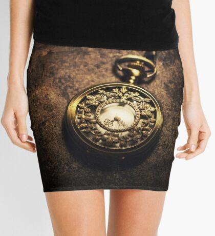 Ornamented pocket watch Mini Skirt