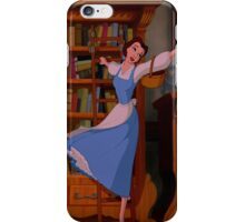Books and Books! iPhone Case/Skin