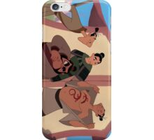 Uh, cool dragon iPhone Case/Skin