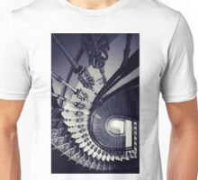 Beauty made out of metal Unisex T-Shirt