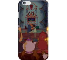 The snooping objects iPhone Case/Skin