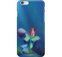 Under the sea, sometimes isn't better iPhone Case/Skin