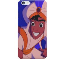 Do you Trust me? iPhone Case/Skin
