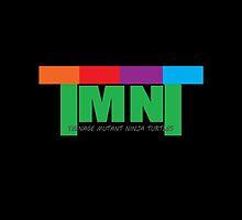 TMNT alternate by Metsguy13