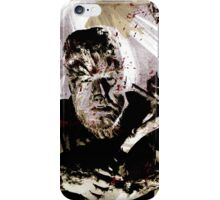 The Wolfman iPhone Case/Skin
