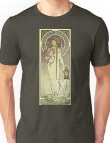 La dame aux camelias Unisex T-Shirt