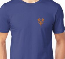 Turian Hierarchy (Small) Unisex T-Shirt