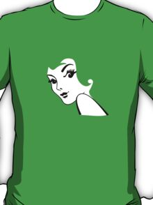 Red Head / Green Head T-Shirt