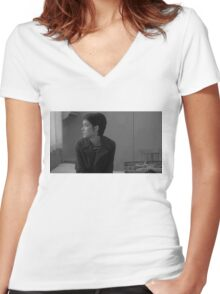 Winona Ryder - Girl, Interrupted Women's Fitted V-Neck T-Shirt