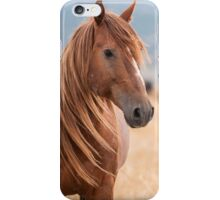 Proud To Be Free iPhone Case/Skin