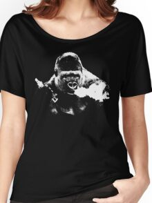Sub-Ohm Gorilla Women's Relaxed Fit T-Shirt