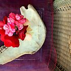 Bones n Begonias n Beautiful Burlap n... by Michael May