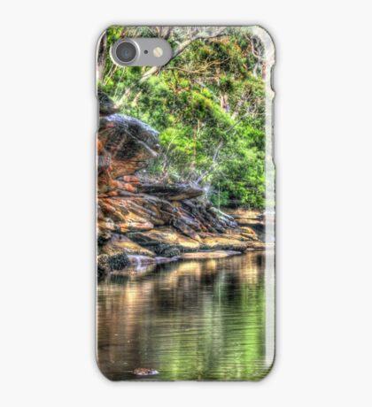 Royal Rocks iPhone Case/Skin