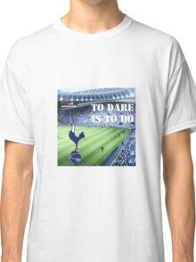 Tottenham hotspur new stadium Classic T-Shirt