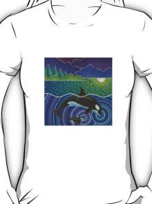 Orca Sonic Love T-Shirt