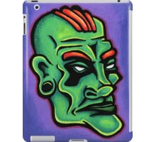 Dwayne iPad Case/Skin