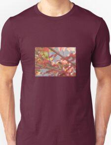 Autumn Warbler T-Shirt