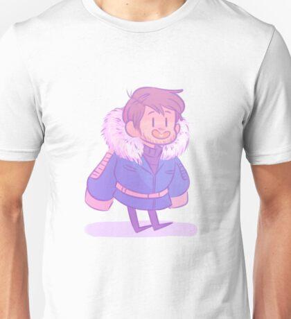 Cassian Andor Unisex T-Shirt