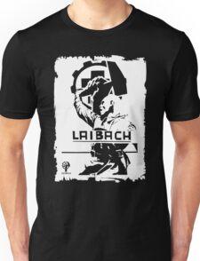 Laibach, Industrial music Unisex T-Shirt