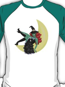 Witchful Thinking! T-Shirt