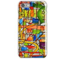 Pick Up Stix - 101 iPhone Case/Skin