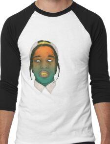 A$AP Rocky Men's Baseball ¾ T-Shirt