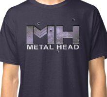 Metal Head (32X Title Screen) Classic T-Shirt
