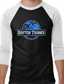 Jurassic World Raptor Trainer T-Shirt