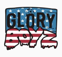 GLORY BOYZ ENTERTAINMENT AMERICA by asharw