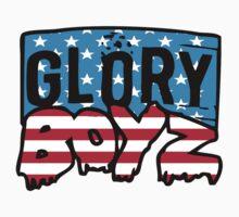 GLORY BOYZ ENTERTAINMENT AMERICA by asharw