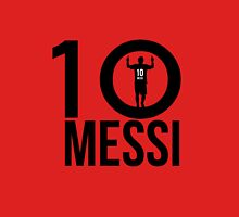 Messi 10 Unisex T-Shirt