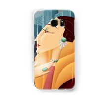 Deco  Samsung Galaxy Case/Skin