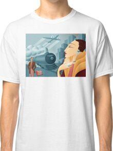 Deco  Classic T-Shirt