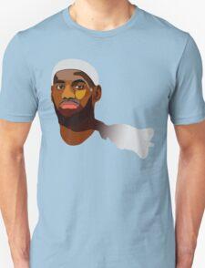 LeBron James - Winner take nothing T-Shirt
