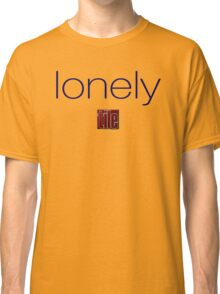 lonely tile Classic T-Shirt